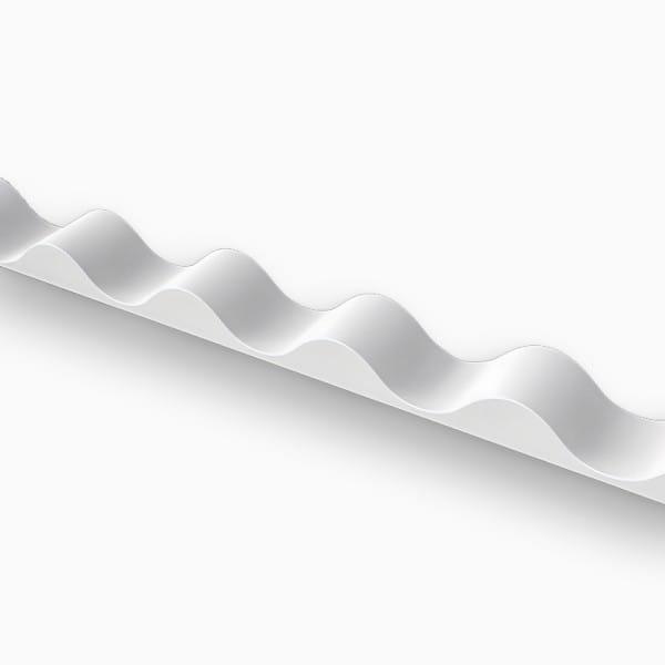 Profilfüller - Sinus 76/18 | 1064 mm