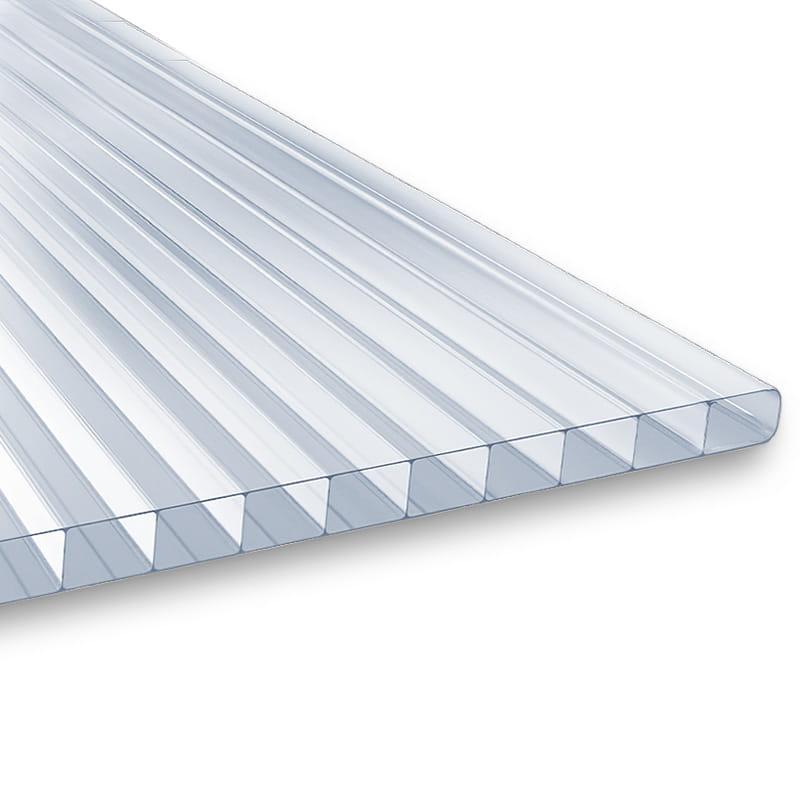 Doppelstegplatten 8 mm