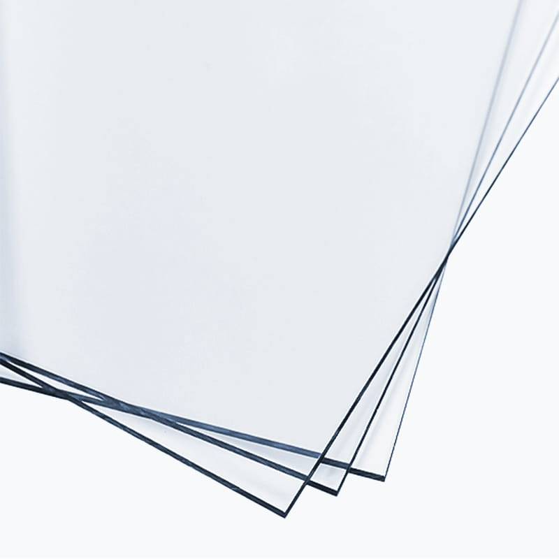 Acrylglas-Platten